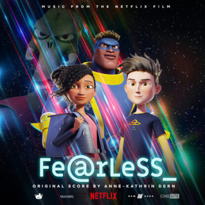 Fearless Soundtrack Cover